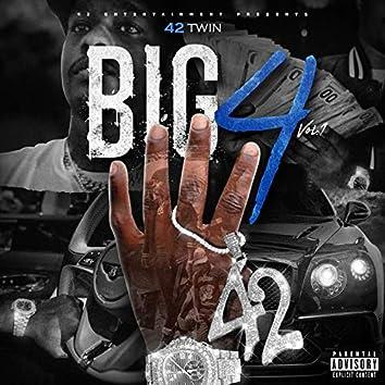 Big 4, Vol. 1