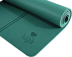 IUGA Eco Friendly Yoga Mat