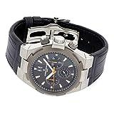 ヴァシュロン・コンスタンタン VACHERON CONSTANTIN オーバーシーズ クロノ 世界限定340本 49150/000W-9015 中古 腕時計 メンズ (W181151) [並行輸入品]
