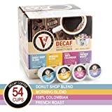 Best Decaf K Cups - Decaf Donut Shop, Morning Blend, 100% Colombian, Review