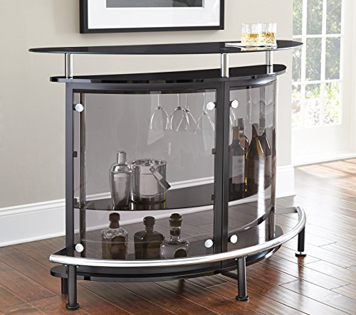 Steve Silver Company Ariana Bar Table