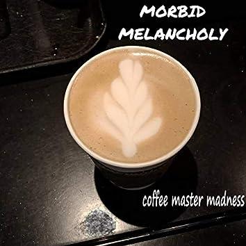 Coffee Master Madness