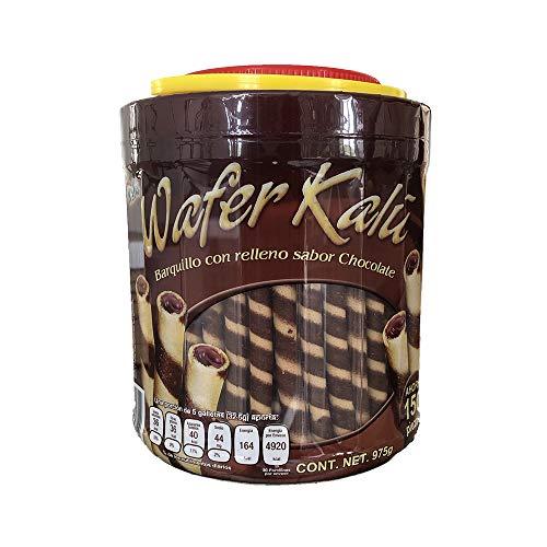 chocolates envinados fabricante Wafer