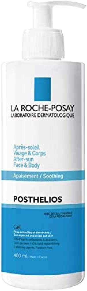 La Roche Posay Posthelios, 400 ml