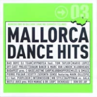 Mallorca Dance Hits 2003