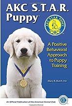 Akc Star Puppy Book