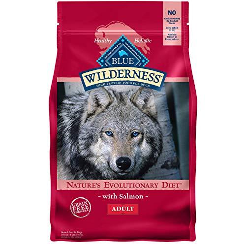 Blue Buffalo Wilderness High Protein