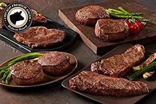 Best black angus sirloin steak Reviews