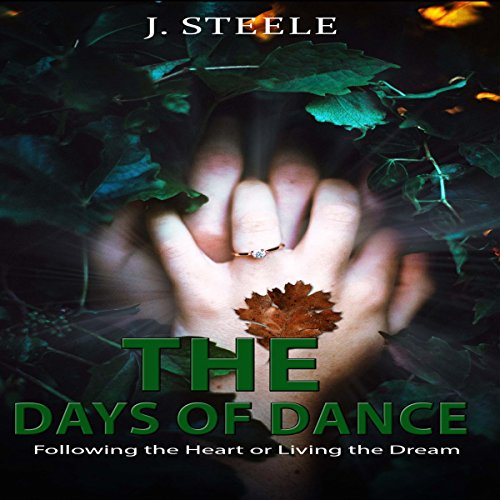 The Days of Dance audiobook cover art