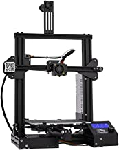 Creality Ender 3 3D Printer Fully Open Source with Resume Printing All Metal Frame FDM DIY Printers 220x220x250mm