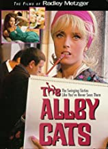 alleycats movie trailer