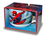 Coriex Spider-Man - Taza de cerámica