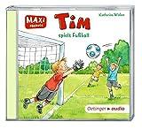 Tim spielt Fußball (CD): Ungekürzte Lesung mit Geräuschen und Musik MAXI-Hörbuch