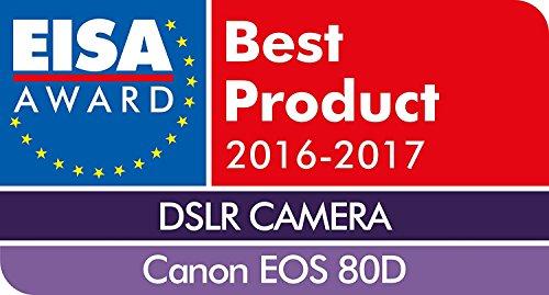 Canon EOS 80D Kit Test - 9