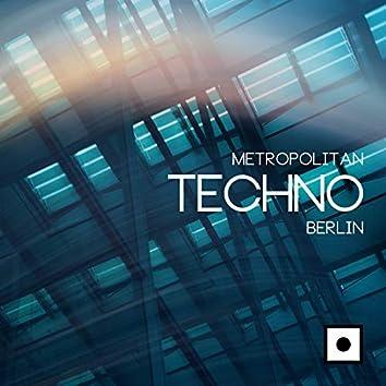 Metropolitan Techno Berlin