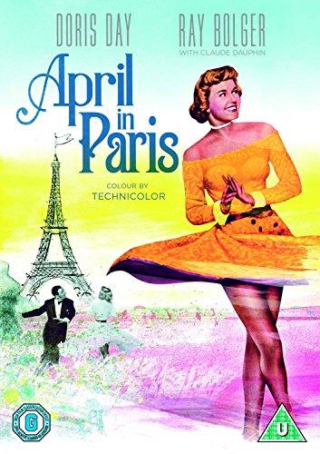 april in paris ()