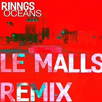 Oceans [Le Malls Remix]