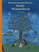 Nacht Wimmelbuch Midi Ausgabe
