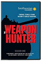 Smithsonian: The Weapon Hunter [DVD] [Import]