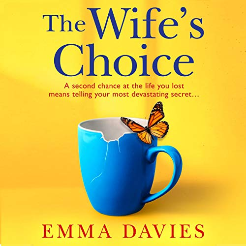 The Wife's Choice cover art