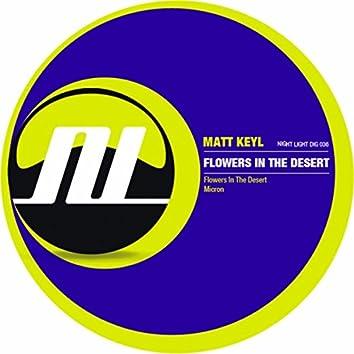 Flowers In The Desert EP