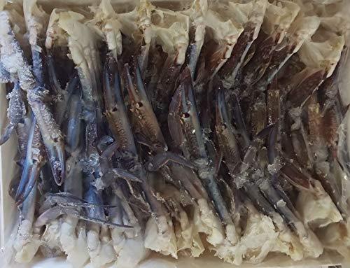 冷凍 切り わたりがに 1kg 渡り蟹 カット 加熱してお召し上がり頂けます。
