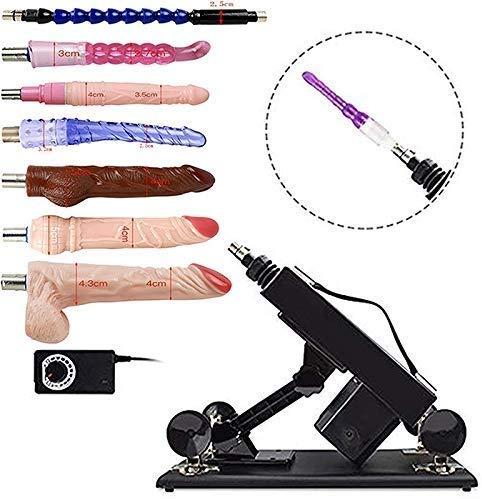 CS-PYY Massage automatique de la machine for les adultes avec ventouse...