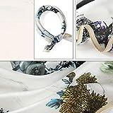 Immagine 1 xxtt sciarpe quadrate da donna