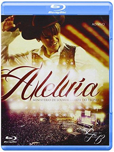 Aleluia - DT 13 - Blu-ray