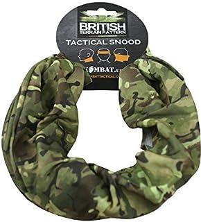 Kombat UK Tactical Snood - BTP by Kombat UK