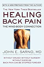 Healing Back Pain: The Mind-Body Connection PDF
