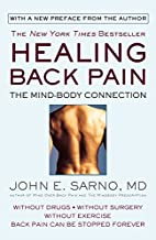 Best dr sarno book back pain Reviews