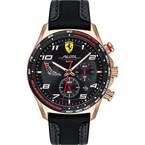 Scuderia Ferrari Watch 830719