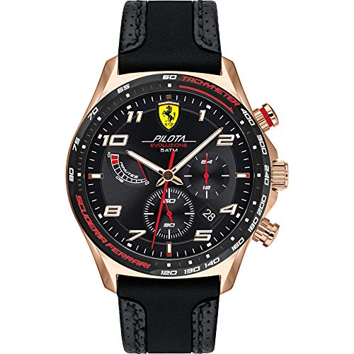 Scuderia Ferrari Watch 830719