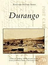 Durango (Postcard History Series)