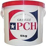 FCH-hipoclorito de calcio-Pastillas de cloro 5 kg, diseño de Choque de granulado
