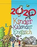 Langenscheidt Kinderkalender Englisch 2020 - Abreißkalender (Langenscheidt Sprachkalender 2020)