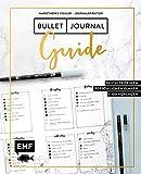 Journalspiration – Bullet-Journal-Guide: Gestalte deinen persönlichen Planer: Plus 100 Vorlagen...