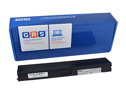 GRS Batterie A32-F9 pour ASUS F9 Series, 4400 mAh