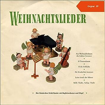Weihnachtslieder (Original EP 1958)