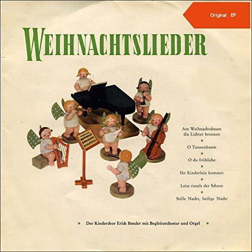 Der Kinderchor Erich Bender