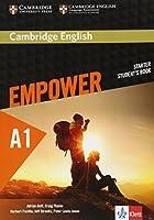 Cambridge English Empower Starter Student's Book Klett Edition