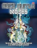 ROCK GUITAR MODES: English Version (English Edition)