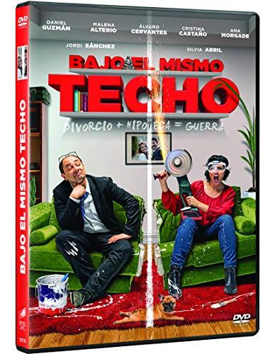 Bajo El Mismo Techo [DVD]