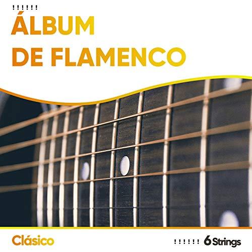! ! ! ! ! ! Álbum de Flamenco Clásico en Guitarra...
