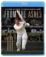 From the Ashes [Blu-ray]