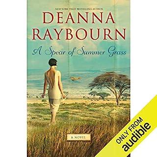 A Spear of Summer Grass audiobook cover art