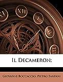Il Decameron;