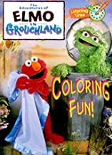 Best elmo colouring in Reviews