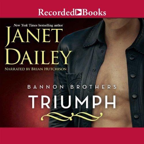 Bannon Brothers: Triumph audiobook cover art